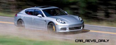 CarRevsDaily - 2014 Porsche Panamera Buyers Guide - Exteriors 37