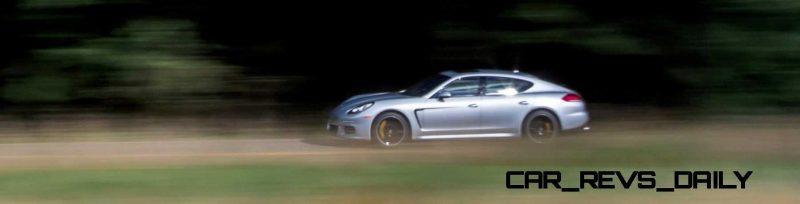 CarRevsDaily - 2014 Porsche Panamera Buyers Guide - Exteriors 38