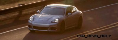 CarRevsDaily - 2014 Porsche Panamera Buyers Guide - Exteriors 45