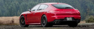 CarRevsDaily - 2014 Porsche Panamera Buyers Guide - Exteriors 51