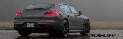 CarRevsDaily - 2014 Porsche Panamera Buyers Guide - Exteriors 57