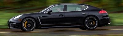 CarRevsDaily - 2014 Porsche Panamera Buyers Guide - Exteriors 59