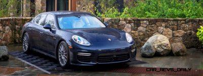 CarRevsDaily - 2014 Porsche Panamera Buyers Guide - Exteriors 60