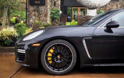 CarRevsDaily - 2014 Porsche Panamera Buyers Guide - Exteriors 61