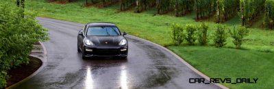 CarRevsDaily - 2014 Porsche Panamera Buyers Guide - Exteriors 62