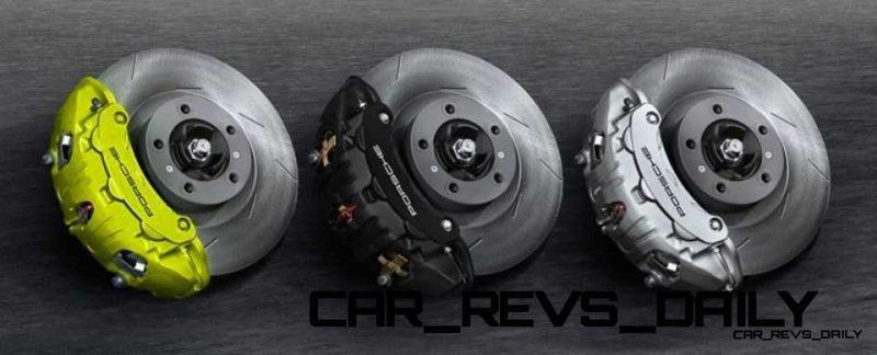 CarRevsDaily - 2014 Porsche Panamera Buyers Guide - Exteriors 64