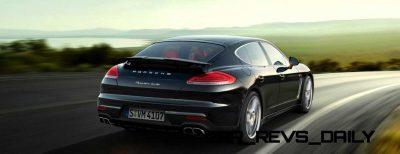 CarRevsDaily - 2014 Porsche Panamera Buyers Guide - Exteriors 70