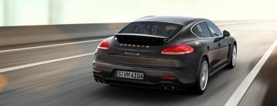 CarRevsDaily - 2014 Porsche Panamera Buyers Guide - Exteriors 72