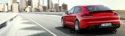 CarRevsDaily - 2014 Porsche Panamera Buyers Guide - Exteriors 75