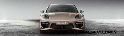 CarRevsDaily - 2014 Porsche Panamera Buyers Guide - Exteriors 78