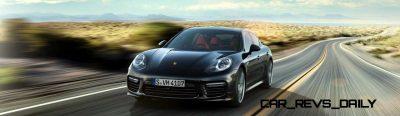CarRevsDaily - 2014 Porsche Panamera Buyers Guide - Exteriors 85