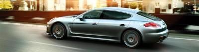 CarRevsDaily - 2014 Porsche Panamera Buyers Guide - Exteriors 86