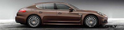 CarRevsDaily - 2014 Porsche Panamera Buyers Guide - Exteriors 87