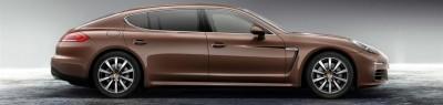 CarRevsDaily - 2014 Porsche Panamera Buyers Guide - Exteriors 89