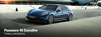 CarRevsDaily - 2014 Porsche Panamera Buyers Guide - Exteriors 9
