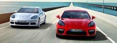 CarRevsDaily - 2014 Porsche Panamera Buyers Guide - Exteriors 91