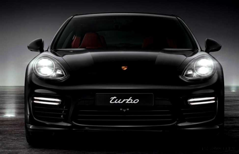 CarRevsDaily - 2014 Porsche Panamera Buyers Guide - Exteriors 92