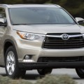 CarRevsDaily - 2014 Toyota Highlander Exterior Photo39