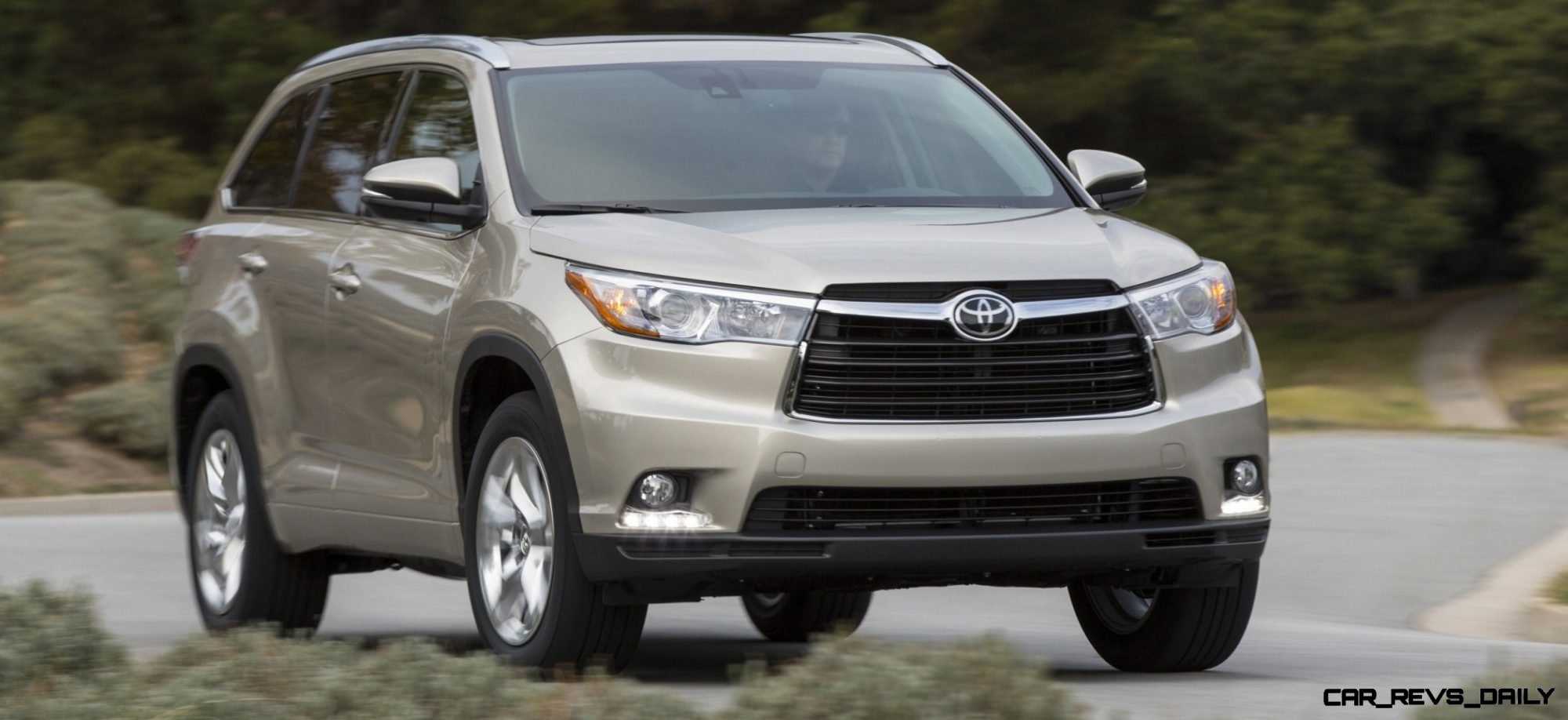 suv all highlander limited will interior instrument panel york toyota new be news hybrid