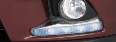 CarRevsDaily - 2014 Toyota Highlander Exterior Photo7