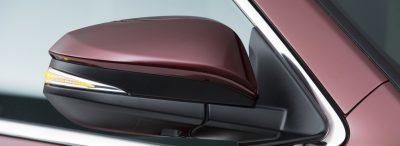 CarRevsDaily - 2014 Toyota Highlander Exterior Photo8