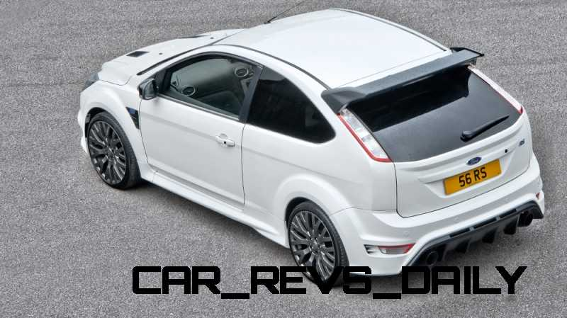 CarRevsDaily Best Wheels - A Kahn Design - Cosworth Wheels 10