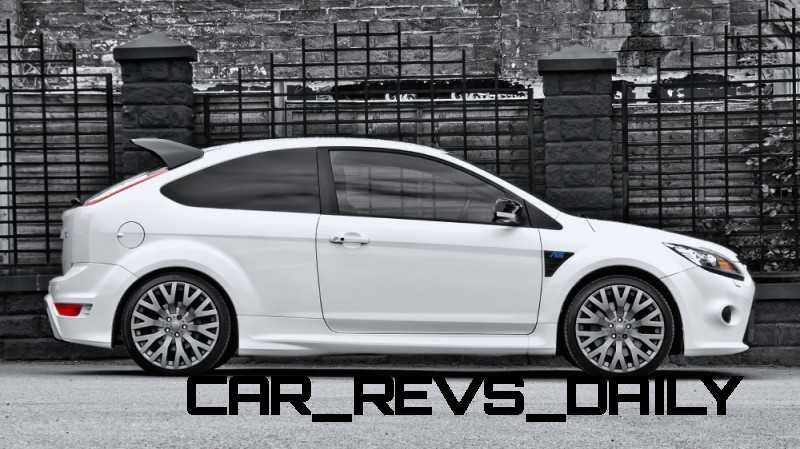 CarRevsDaily Best Wheels - A Kahn Design - Cosworth Wheels 11