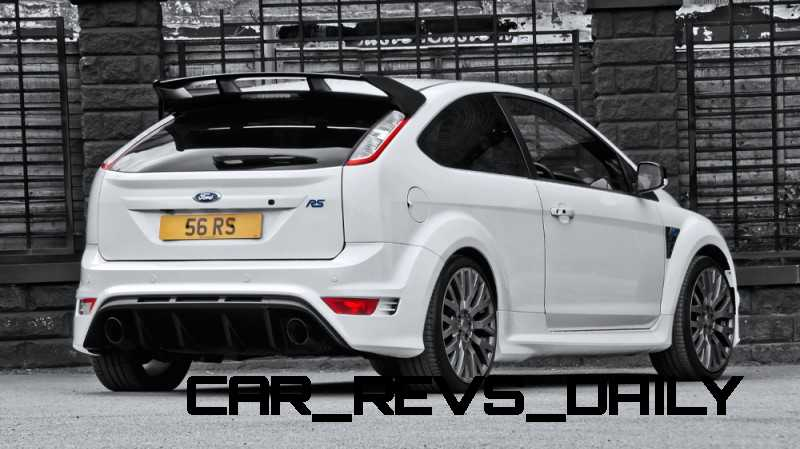 CarRevsDaily Best Wheels - A Kahn Design - Cosworth Wheels 12