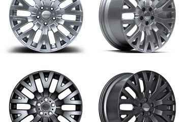 CarRevsDaily Best Wheels - A Kahn Design - Cosworth Wheels 47