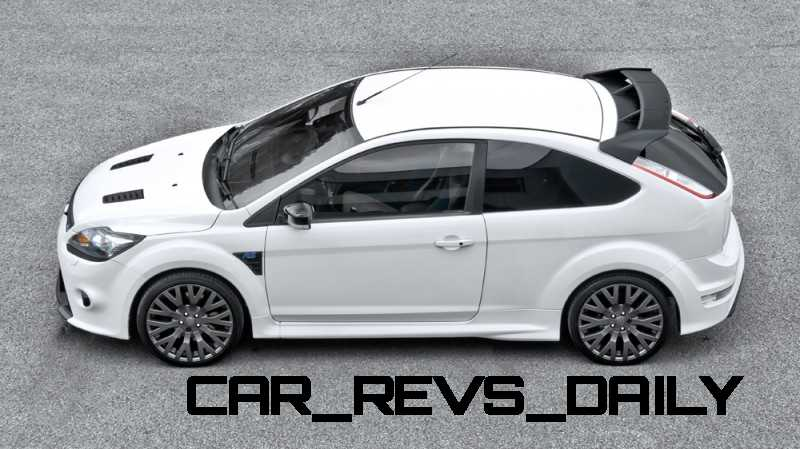 CarRevsDaily Best Wheels - A Kahn Design - Cosworth Wheels 8