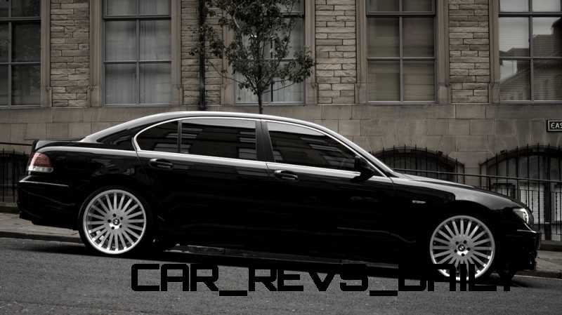 CarRevsDaily Best Wheels - A Kahn Design - RS-L Wheels 2