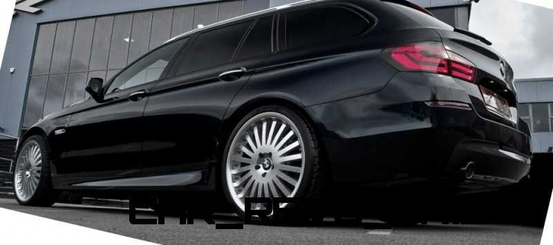 CarRevsDaily Best Wheels - A Kahn Design - RS-L Wheels 5