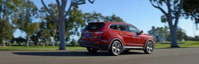 CarRevsDaily Buyers Guide - 2014 Hyundai Sante Fe LWB 10