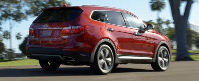 CarRevsDaily Buyers Guide - 2014 Hyundai Sante Fe LWB 11