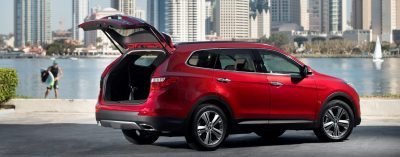 CarRevsDaily Buyers Guide - 2014 Hyundai Sante Fe LWB 12