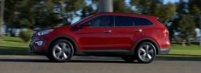 CarRevsDaily Buyers Guide - 2014 Hyundai Sante Fe LWB 13