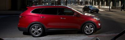 CarRevsDaily Buyers Guide - 2014 Hyundai Sante Fe LWB 15