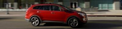 CarRevsDaily Buyers Guide - 2014 Hyundai Sante Fe LWB 16