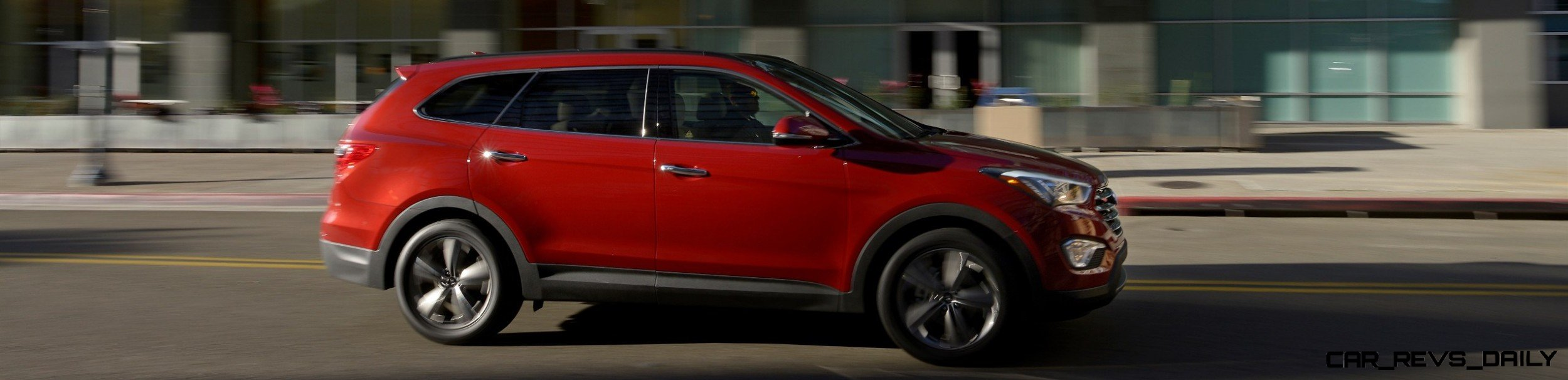 2014 Hyundai Sante Fe Sport Vs Lwb Buyers Guide With