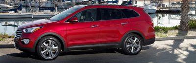 CarRevsDaily Buyers Guide - 2014 Hyundai Sante Fe LWB 17