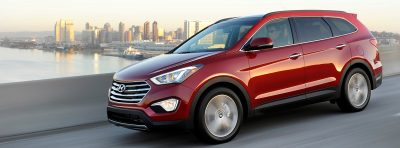 CarRevsDaily Buyers Guide - 2014 Hyundai Sante Fe LWB 18