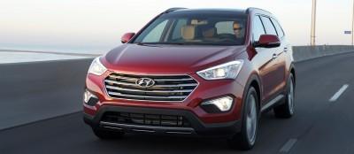 CarRevsDaily Buyers Guide - 2014 Hyundai Sante Fe LWB 19