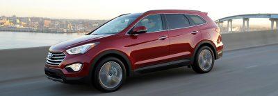 CarRevsDaily Buyers Guide - 2014 Hyundai Sante Fe LWB 21