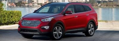CarRevsDaily Buyers Guide - 2014 Hyundai Sante Fe LWB 22