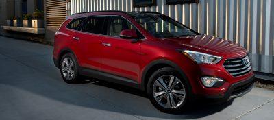 CarRevsDaily Buyers Guide - 2014 Hyundai Sante Fe LWB 23