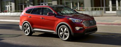CarRevsDaily Buyers Guide - 2014 Hyundai Sante Fe LWB 24
