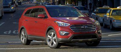 CarRevsDaily Buyers Guide - 2014 Hyundai Sante Fe LWB 25