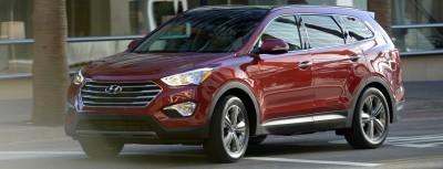 CarRevsDaily Buyers Guide - 2014 Hyundai Sante Fe LWB 26