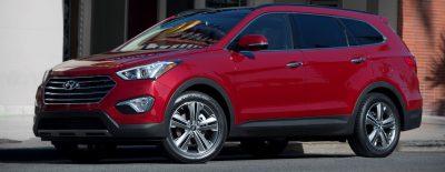 CarRevsDaily Buyers Guide - 2014 Hyundai Sante Fe LWB 27