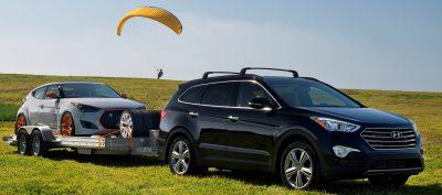 CarRevsDaily Buyers Guide - 2014 Hyundai Sante Fe LWB 28